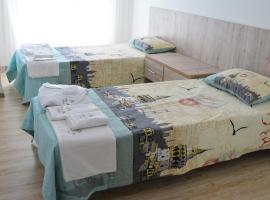 Hotel Nohcho-Star, Groznyy