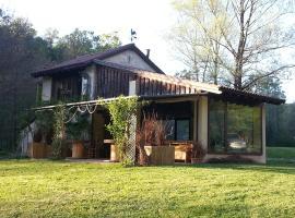 La Casa di Emmanuel B&B, Follina (Rolle yakınında)
