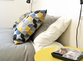 Bed and Breakfast Sole e Limoni, Sant'Agata di Militello
