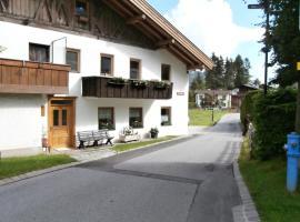 Ferienhaus-Schneiderhof