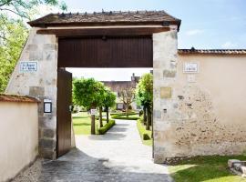 Chambres d'hôtes La Bergerie de l'Aqueduc, Houx