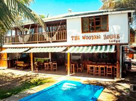 The Wooden House Hotel, Puerto Villamil