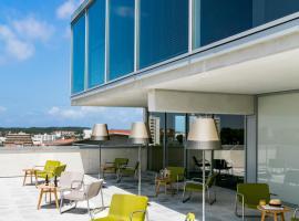 Okko Hotels Bayonne Centre