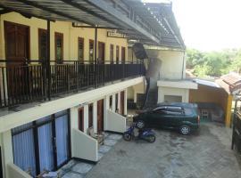 Mursy's Place, Кута Ломбок (рядом с городом Mangkung)
