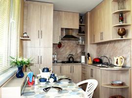 Alexanders Apartment