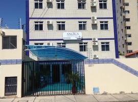 Angica Golden Hotel, Fortaleza