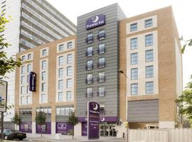 Premier Inn London Croydon Town Centre, Кройдон