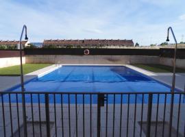 Apartamento Bellavista, Lardero