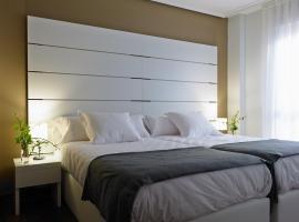 Apartamentos Turísticos Taranco 5, Haro