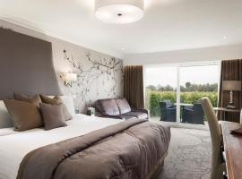 Ramada Park Hall Hotel and Spa Wolverhampton, Wolverhampton