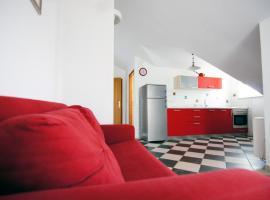 Apartments Ida Cres