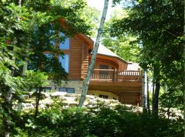 Chalet Tree House, Labelle
