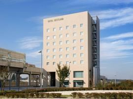 Hotel Bestland, Tsukuba (Imagashima yakınında)