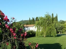 Ca' di Ballo, Brisighella (Berdekatan Modigliana)