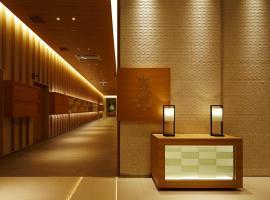 カンデオホテルズ 松山大街道店