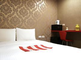 Ximen Taipei - DreamHouse