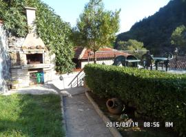 Guest House Perla, Bachkovo (Vrata yakınında)