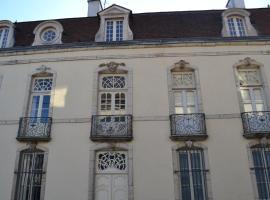 Les Charmottes, Нюи-Сен-Жорж (рядом с городом Вон-Романе)
