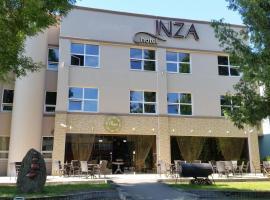 Inza Hotel
