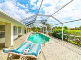 Villa Rosa Florida, Cape Coral
