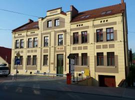 Apartament Solny Wieliczka Kopalnia