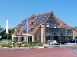 Hotel het Zwaantje, Callantsoog