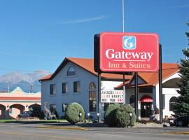 Gateway Inn and Suites