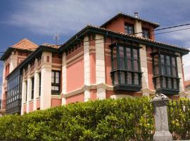 Apartamentos Turísticos La Solana, Коломбрес (рядом с городом Рибадедева)