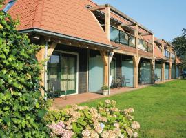 Hotel De Walvisvaarder, Lies (Near Hoorn)