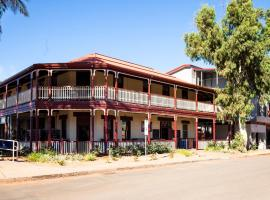 Beadon Bay Hotel, Onslow