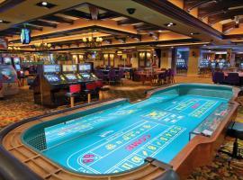 Harrah's Lake Tahoe Hotel & Casino