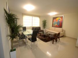 Luxury Apartments Miraflores