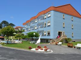 Apartamentos Montalvo Playa, Montalvo (Aios yakınında)