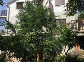 Apartment Filipović, Buzdohanj
