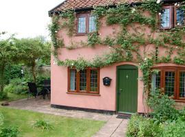Rose Cottage, Саутвёлд (рядом с городом Walpole)