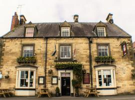 The Royal Oak Hotel, Helmsley
