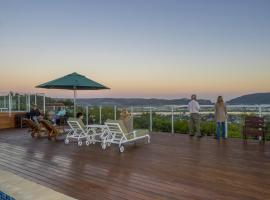 Madison Manor Boutique Hotel, Knysna