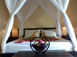 La Bella Guest House, Пемутеран (рядом с городом Banjargondol)
