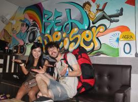 Bedweiser Backpackers Hostel