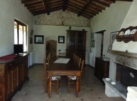 Casa Vacanze Fonte Sant'Angelo, Montebuono