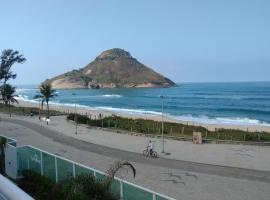 Reserva Pontal Beach
