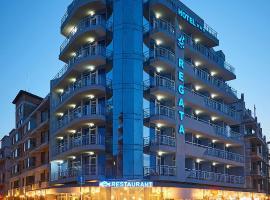 Family Hotel Regata