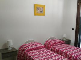 House Salento, Surbo
