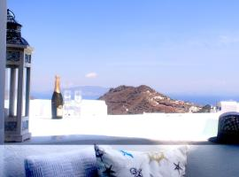 Athiri Santorini Family Friendly Hotel