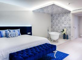 Hotel Cristal Porto