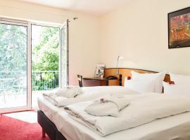 Ringhotel VITALHOTEL ambiente, Bad Wilsnack (Legde yakınında)