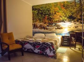 Hotel Pousada Do Leão, Lençóis Paulista