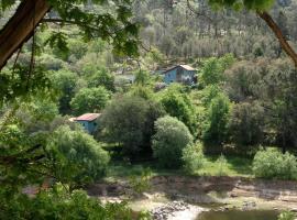 Quinta da Lontra, Tábua