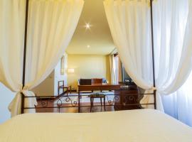 Hotel Azofra, Бургос (рядом с городом Villagonzalo-Pedernales)