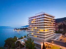Remisens Premium Hotel Ambasador, Opatija
